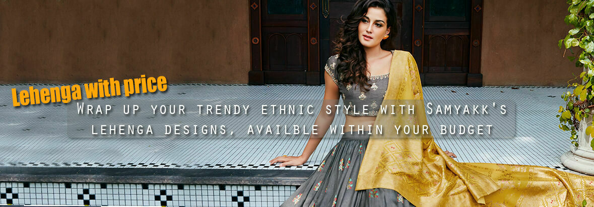 AN ACCELERATED PHASE OF MULTICULTURAL FUSION CLOTHING - Indo Western Dress