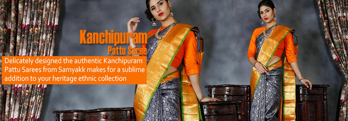 Rejoice In The Divinity Of Bridal Sarees collection
