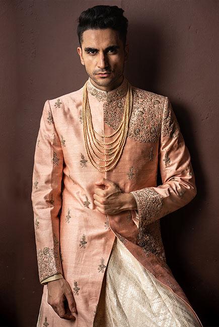 Sarees Sherwani Salwar Suits Kurti Lehenga Designer Gown