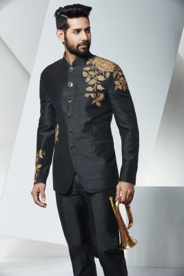 8cf71aa8 Men Suits | Wedding Suits for Men | Designer Ethnic Wear for Mens ...
